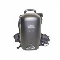 Atrix VACBP1 Bug Sucker Light Weight Backpack Vacuum/Blower -  2 gal -  1400 W -  12 A -  110 V
