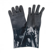 Ultraflex®II 3414 Neoprene Chemical Resistant Gloves - Blue