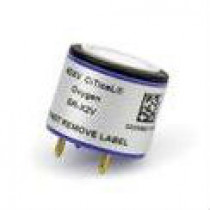 BW Technologies by Honeywell Replacement Oxygen (O2) Sensor