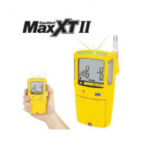BW Technologies by Honeywell GasAlertMax XT II Multi-Gas Detector -  O2/H2S/CO/LEL Combustible Gases