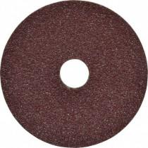 CGW (48012) Resin Fiber Disc, 4-1/2 x 7/8,  36 GRIT