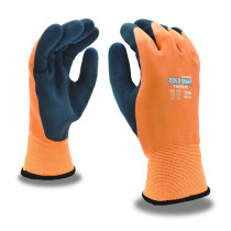 Cordova Safety Cold Snap Thermo™ 3988 Coated Machine Knit Gloves