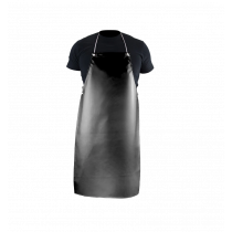 Nitrile (Hycar) Apron Medium Weight Chemical Resistant 48""