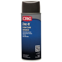 CRC® Zinc-It® (18412) Instant Cold Galvanize, 13oz Aerosol Can