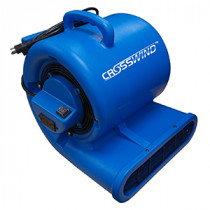 Crosswind Centrifugal Air Mover, 2 Speed, 1150 cfm