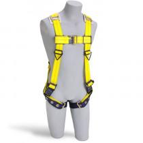 Delta™ Vest-Style Retrieval Harness