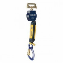 3M™ DBI-SALA® Quick Connect Self Retracting Lifeline, 6ft Web