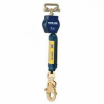 3M™ DBI-SALA® 6 ft. Quick Connect Self Retracting Lifeline