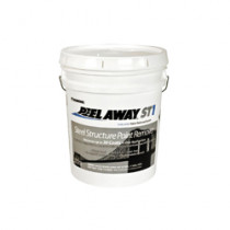 Peel Away® Steel Structure Paint Remover -  5 gal -  Blue