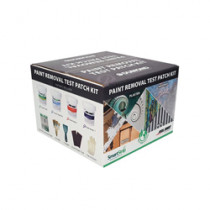 Peel Away® Smart Strip™ Complete Paint Removal Water Based Test Patch Kit