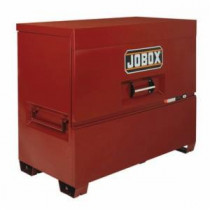 Jobox® 1-682990 Jobsite Piano Box -  50 in x 31 in W x 60 in D -  47.5 cu-ft Storage -  Steel