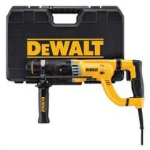 DeWALT® D25263K Corded Rotary Hammer Kit -  1-1/8 in SDS-Plus Chuck -  0 - 5350 bpm -  0 - 1450 rpm