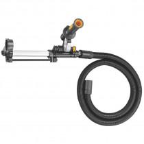 DeWALT® Dust Extractor Telescope w/Hose for SDS Roarty Hammers