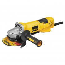 DeWALT® D28144N High Performance Small Angle Grinder -  6 in Wheel -  5/8-11 -  2.3 hp -  120 V -  Yellow (Bare Tool)