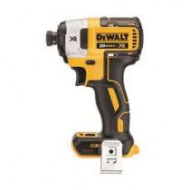 DeWALT® 20V MAX* DCF887B Compact Light Weight Cordless Impact Driver -  1/4 in Quick-Release Drive (Bare Tool)