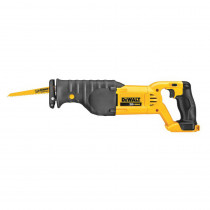 DeWALT® DCS380B High Performance Cordless Reciprocating Saw With Electric Brake -  1-1/8 in -  3000 spm -  Orbital -  20 V (Bare Tool)