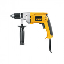DeWALT® DW246 Variable Speed/Reversing Drill With Keyless Chuck -  1/2 in Keyless Chuck -  120 V (Bare Tool)
