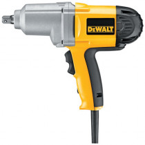 DeWALT® DW292 Impact Wrench -  1/2 in Squared Drive -  0 - 2700 bpm -  345 ft-lb Torque -  120 VAC (Bare Tool)