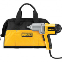 DeWALT® DW292K Impact Wrench Kit -  1/2 in Squared Drive -  0 - 2700 bpm -  345 ft-lb Torque -  120 VAC