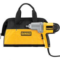 DeWALT® DW292K Impact Wrench Kit -  1/2 in Squared Drive -  0 - 2700 bpm -  345 ft-lb Torque -  120 VAC