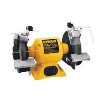 DeWALT® DW756 Bench Grinder -  6 in x 3/4 in Wheel -  1/2 in -  3450 rpm -  5/8 hp (Bare Tool)