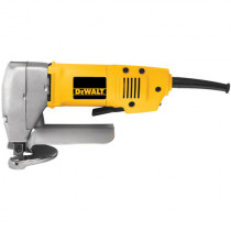 DeWALT® DW892 Heavy Duty Electric Shear -  14 ga Cutting -  2700 spm -  120 V (Bare Tool)