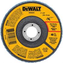 "DeWALT® DWA8206 - Flap Discs - 4-1/2"" x 7/8"""