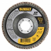 """DeWALT® DWA8208H - XP Ceramic Flap Discs - 4-1/2"""" x 5/8""""-11"""