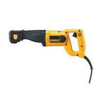 DeWALT® DWE304 Corded Reciprocating Saw -  1-1/8 in Stroke -  0 - 2800 spm (Bare Tool)