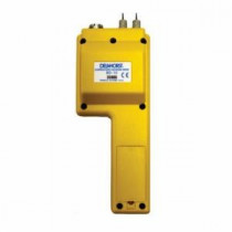 Delmhorst® BD-10/PKG Moisture Meter With 21E Probe and Case -  6 - 40% Wood Scale Moisture Content -  Analog Display