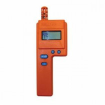 Delmhorst® HT-3000 Thermo-Hygrometer -  -4 to 158 deg F
