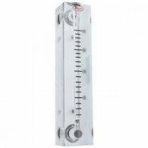 Dwyer® VFB-65 Flowmeter -  0.2 - 4 lpm -  100 psi -  1/8 in FPT Connection