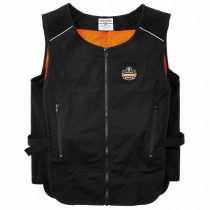 Chill-Its® 6255 Lightweight Phase Change Cooling Vest - Vest Only