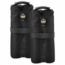SHAX®6094 Tent Weight Bags - Set of 2