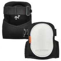 ProFlex®377 Hard Cap Lightweight Gel Knee Pads