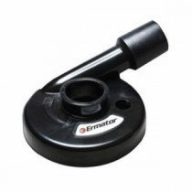Pullman Ermator 201300447 Universal Dust Shroud -  For Use With 5 in Hand Grinder