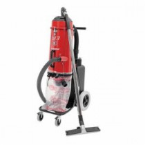 Pullman Ermator 200900058A HEPA Dust Extractor -  15 L -  120 V -  1 Phase