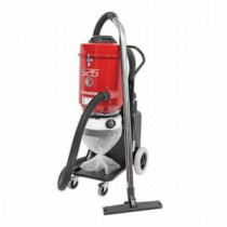 Pullman Ermator 200900059A HEPA Dust Extractor -  120 V -  1 Phase