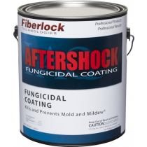 Fiberlock Aftershock Fungicidal Coating (8390-1), 1 Gallon