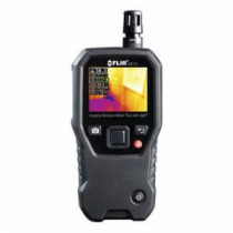 FLIR® MR176 Imaging Moisture Meter -  0 - 100% Moisture Content -  +/-1.5% -  2.3 in 64K Color TFT Graphical Display