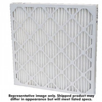 "Secondary Filter, 15"" x 18"", 12/case"