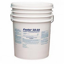 Foster® FOS3222 Sealant Encapsulant -  5 gal -  10 gal/100 sq-ft Coverage -  Colorless -  Mild Sweet