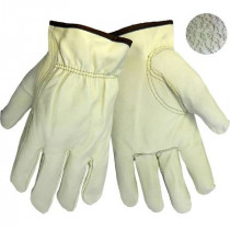 Leather Impact Glove - Cut 4 - XL