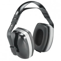 Howard Leight by Honeywell 1010927 Ear Muffs -  29 dB -  Multi-Position -  Gray