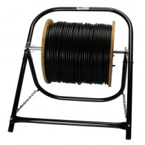 """Belden Cable Caddy, Holds 20""""x16"""" Reel"""