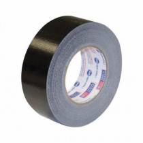 Intertape® 99580 Premium Grade Duct Tape -  48 mm W x 32 m L -  17 mil THK -  Black