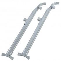 "Kraft Tool Block Line Stretcher, 8"" to 12"", Pair"