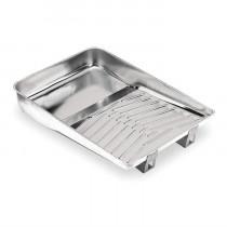 Metal Paint Tray 1qt, Steel