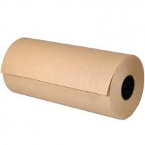 "Boardwalk Kraft Paper, 48"" x 612 ft, Brown"