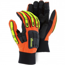 Knucklehead Synthetic Glove